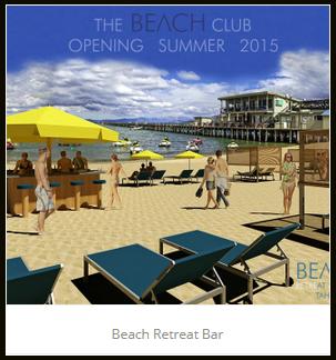 Beach Retreat Bar JA Designs Drafting and Interior Design South Lake Tahoe