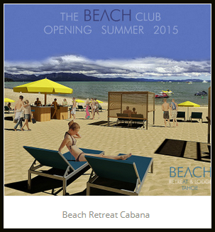 Beach Retreat Cabana JA Designs Drafting and Interior Design South Lake Tahoe
