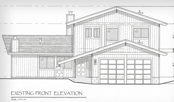 Tahoe Keys Waterfront JA Designs Drafting and Interior Design South Lake Tahoe