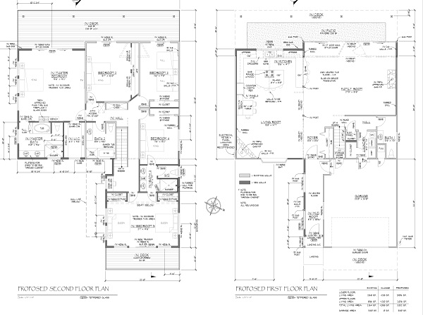 Floor Plans JA Designs Drafting and Interior Design South Lake Tahoe