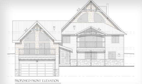 Kirkwood Residence Garage Addition