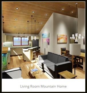 JA Designs Drafting and Interior Design South Lake Tahoe