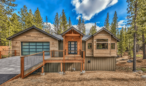 Completed New Construction