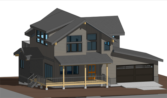 Custom New Construction