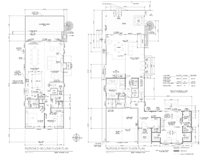 Keys Remodel Floor Plans